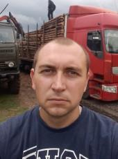 юра, 30, Ukraine, Poltava