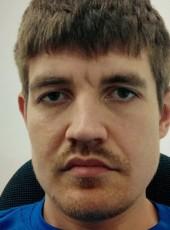 Alexandr, 30, Ukraine, Dnipr