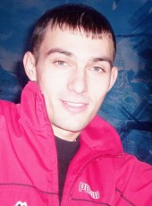 Mikhail, 32, Russia, Novokuznetsk