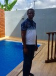 ManouEmmanuel, 47  , Dakar