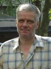 Mikhail, 57, Russia, Saint Petersburg