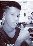 Natanael, 18, Brasilia