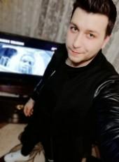 Dimka, 27, Belarus, Minsk