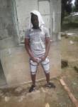 Daniel, 20  , Port-of-Spain