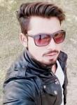 Aurang zaib, 23  , Multan