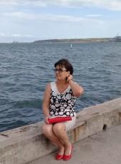 Khelga, 64, Russia, Tyumen