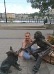 Olyushka, 44  , Budapest