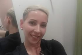 Galina, 44 - Just Me