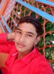 Lakhan Verma, 18  , Biaora
