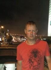 Lev, 40, Russia, Vladivostok