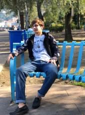 eliislam, 18, Azerbaijan, Baku