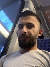 Ahmed, 25, Germany, Dillingen
