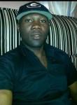 Patrick, 31  , Lubumbashi
