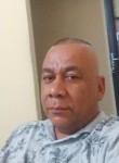 Mendes, 49  , Sao Paulo
