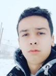 Thodoris, 20  , Thessaloniki