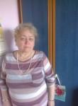 nina, 72  , Pushkino