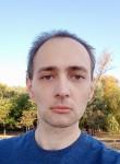 Sergey, 34, Kremenchuk