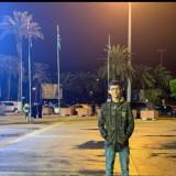 Mohammed , 18  , Tripoli