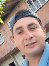 Rodrigo , 31, Brazil, Sao Gabriel
