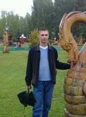 Igor, 29, Russia, Ryazan