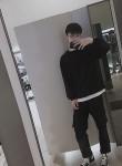 Nick, 24, Beijing