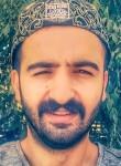 Güven, 31, Istanbul