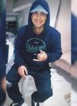 Paulinho, 18, Sao Paulo