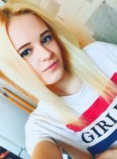 mariya, 19, Russia, Moscow