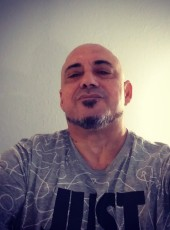 Franco Feliciano, 44, United States of America, Wekiwa Springs