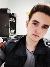 Konstantin, 20, Russia, Samara