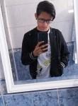 Salvador, 19  , Jesus Gomez Portugal