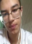 Artyem, 19, London