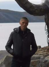Aleks, 37, Russia, Ust-Omchug