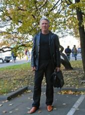 Georgiy, 63, Russia, Moscow