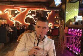 Pavel, 21 - Just Me