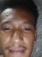 Basir, 18, Philippines, Cotabato
