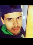 Anderson , 27  , Tacarigua