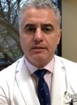 Dr Garth Davis, 53  , Turin