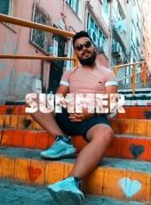Murat, 25, Turkey, Izmir