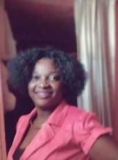 Yslande, 34, Haiti, Petionville