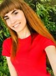 Alena, 18, Voronezh