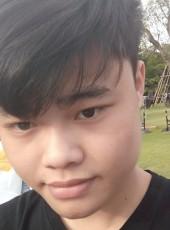 Ohm, 22, Thailand, Bangkok