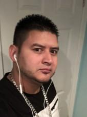 Latino heat, 36, Canada, Toronto