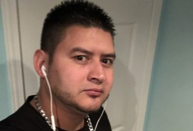 Latino heat, 36 - Just Me