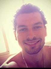 Gustavo, 25, Brazil, Rio do Sul