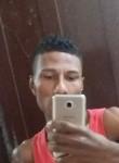 Andre, 18, Linhares