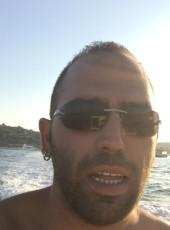 Nameless, 34, Turkey, Edirne
