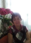 valentina, 64  , Ivanteyevka (MO)