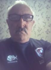 Ramazi, 59, Ukraine, Zaporizhzhya