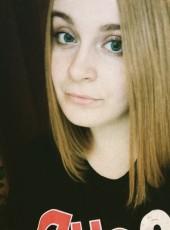 Ekaterina, 21, Russia, Vyazma